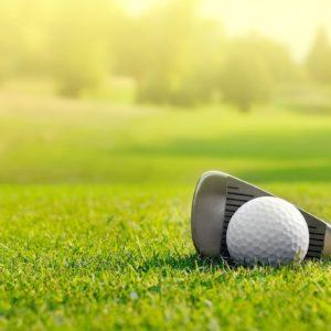 Mélange spécial golf